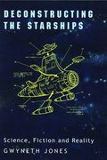 Cover for Deconstructing the Starships