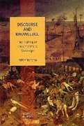 Cover for Discourse and Knowledge