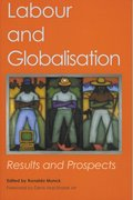 Cover for Labour and Globalisation
