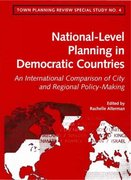 Cover for National-Level Spatial Planning in Democratic Countries