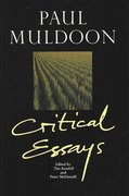 Cover for Paul Muldoon