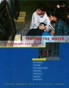 Cover for Testing the Water