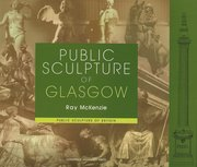 Cover for Public Sculpture of Glasgow