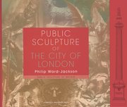 Cover for Public Sculpture of the City of London