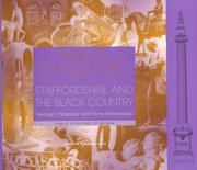 Cover for Public Sculpture of Staffordshire and the Black Country