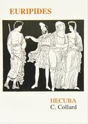 Cover for Euripides: Hecuba