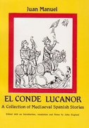 Cover for Juan Manuel: El Conde Lucanor