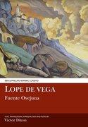 Cover for Lope de Vega: Fuente Ovejuna