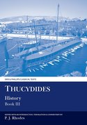 Cover for Thucydides: History