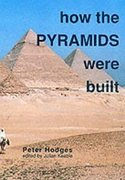 Cover for How the Pyramids Were Built