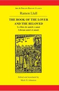 Cover for The Book of the Lover and the Beloved