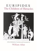 Cover for Euripides: The Children of Heracles