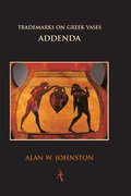 Cover for Trademarks on Greek Vases: Addenda
