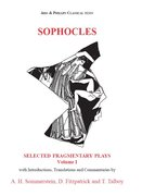 Cover for Sophocles: Selected Fragmentary Plays