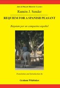 Cover for Sender: Requiem for a Spanish Peasant