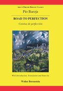 Cover for Baroja: The Road to Perfection