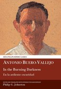 Cover for Antonio Buero Vallejo: In the Burning Darkness