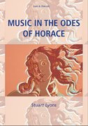 Cover for Music in the Odes of Horace