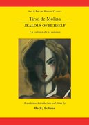 Cover for Tirso de Molina: Jealous of Herself