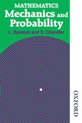 Cover for Mathematics - Mechanics and Probability