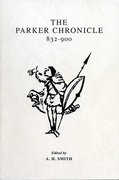 Cover for The Parker Chronicle