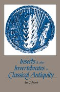Cover for Insects and Other Invertebrates in Classical Antiquity