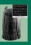 Cover for Domestic Wooden Artefacts