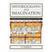 Cover for Historiography and Imagination