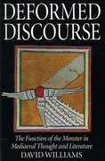 Cover for Deformed Discourse