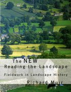 Cover for New Reading the Landscape