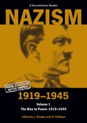 Cover for Nazism 1919-1945 Volume 1