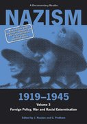 Cover for Nazism 1919-1945 Volume 3