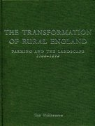 Cover for The Transformation of Rural England