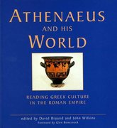 Cover for Athenaeus and his World