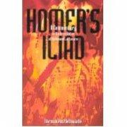 Cover for Homer