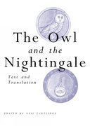 Cover for The Owl and the Nightingale