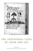 Cover for The Apocryphal Lives Of Adam And Eve