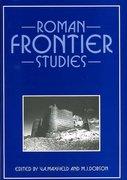Cover for Roman Frontier Studies
