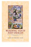 Cover for Reading Texts and Images