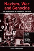Cover for Nazism, War and Genocide