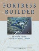 Cover for Fortress Builder