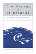Cover for The Voyage of St Brendan