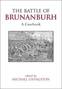 Cover for The Battle of Brunanburh