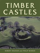 Cover for Timber Castles