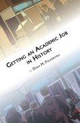 Cover for Getting an Academic Job in History