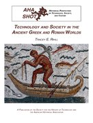 Cover for Technology and Society in the Ancient Greek and Roman Worlds