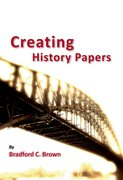 Cover for Creating History Papers