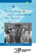 Cover for Technology and Commercial Air Travel
