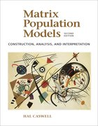 Cover for Matrix Population Models