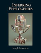 Cover for Inferring Phylogenies